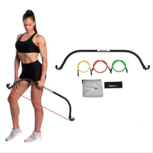 Gorilla Bow Portable Home Gym Resistance Bands