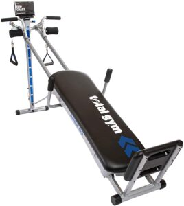 Total Gym APEX G3-Fitness Equipment for Home Gym